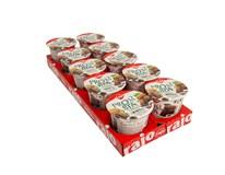Rajo Probia Jogurt horká čokoláda chlad. 10x135 g