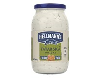 Hellmann's Tatárska omáčka chlad. 1x625 ml