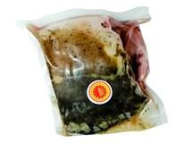 Kapor porcie v cesnakovej marináde chlad. váž. cca 500 g