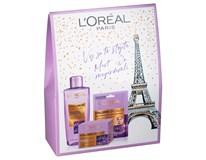 L'Oréal Hyaluron Specialist darčeková sada (micel. voda+krém na tvár+maska)