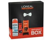 L'Oréal Men Expert darčeková sada (pena na hol.+deo sprej+sprch.gél)