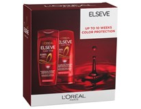 L'Oréal Elseve Color Vive darčeková sada (šampón+balzam)