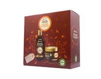 Garnier Botanic Therapy Ginger Recovery darčeková sada (šampón+maska)