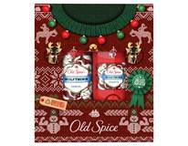Old Spice Wolfthorn darčeková sada (sprchový gél+ tuhý deo)