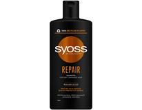 Syoss Repair šampón na vlasy 1x440 ml