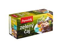 BOP Zelený čaj marocká mäta 3x30 g