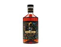 Albert Michler Old Bert Spiced 40% rum 1x700 ml