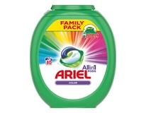 Ariel Color gélové tablety 80 praní 1x1 ks