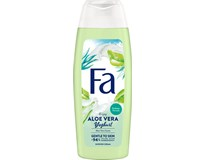Fa Aloe Vera Yoghurt sprchový gél 1x250 ml