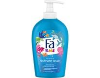 Fa Kids Dolphin tekuté mydlo 1x250 ml