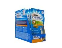Purina Dentalife chicken pre mačky 8x40 g