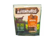 Purina Adventuros strips bizón 6x90 g