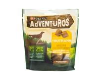 Purina Adventuros strips morka 6x90 g