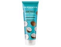 Dermacol Aroma Ritual Brazílsky kokos sprchový gél 1x250 ml