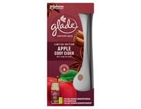 Glade Apple Cosy Cider automatic spray 1x269 ml