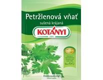 Kotányi Petržlen sušený 5x7 g