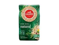 Lagris Ryža natural 4x500 g