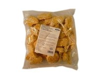 Ho&Pe Kuracie nugetky corn flakes mraz. 1x1 kg