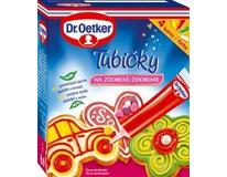 Dr.Oetker Tubičky na zdobenie 5x76 g