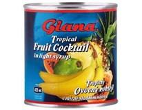Giana Tropický koktail 8x425 ml