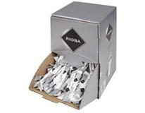 Rioba Cukor biely porcie - tyčinky 500x4 g