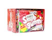 Nimm2 Smile gummi Fruit&joghurt cukríky 9x100 g