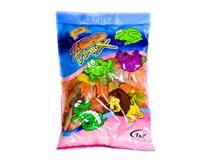 Kaumy cukríky želé zoo mix 1x1 kg