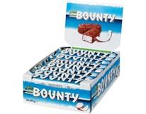 Bounty kokosová tyčinka  24x57 g