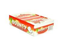 Bounty kokosová tyčinka horká 24x57 g