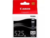 Cartridge PGI-525 PGBK black Canon 1ks