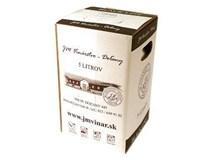 J.M. Doľany Cabernet Sauvignon Rosé 1x5 l bag in box