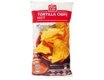 Fine Life Tortilla chips pálivé 1x200 g