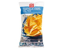 Fine Life Tortilla chips solené 1x200 g
