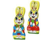 Chocoland Zajac veľkonočný čokoládový mix 2 motívy 1x125 g