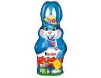 Kinder Zajac veľkonočný čokoládový 1x110 g