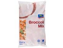 ARO Zmes zeleninová  sbrokolicou mraz. 1x2,5 kg
