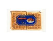 Gofri vafle vaječné 1x125 g