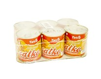 Tatra Salko karamel easy open chlad. 6x397 g plech