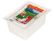 Balkánsky syr biely v slanom náleve chlad. 1x1,25 kg