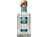 Olmeca tequila altos plata 38% 1x700 ml