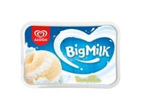 Algida Big Milk Vanilla/vanilka zmrzlina mraz. 1x1000 ml