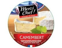 Merci Chef Camembert chlad. 1x125 g