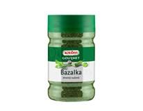Kotányi Bazalka drvená sušená 1x180 g dóza
