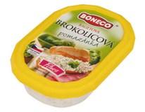 Boneco Nátierka bagetová brokolicová chlad. 3x140 g
