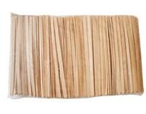 Miešadlo drevené Eurobal 1000ks