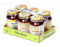 Hamé Hamánek Detská výživa višňa 6x205 g