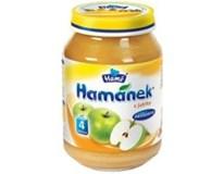Hamé Hamánek Detská ovocná výživa jablko DIA 6x205 g