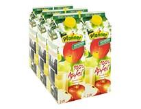 Pfanner džús lisovaná jablková šťava 100% 6x2 l