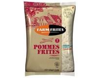 Farm Frites Hranolky zemiakové 7x7 mm mraz. 1x2,5 kg