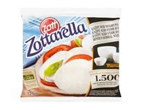 Zott Zottarella Light chlad. 1x125 g